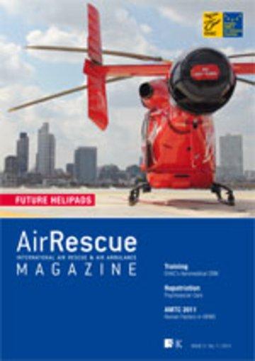 AirRescue Magazine