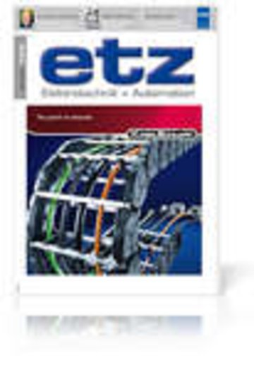 etz - Elektrotechnik + Automation