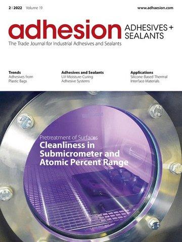 adhesion ADHESIVES&SEALANTS