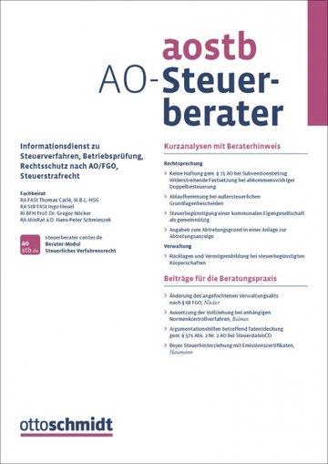 AO-Steuerberater