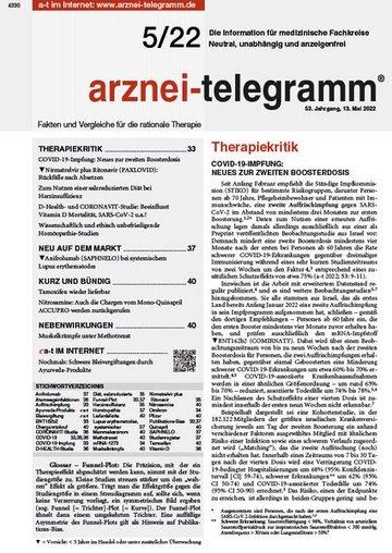 arznei-telegramm