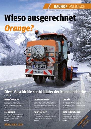 Bauhof-online Magazin