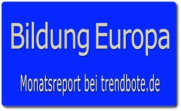 Bildung Europa