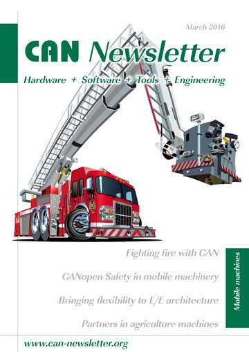 CAN Newsletter Magazine