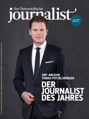 Der Österreichische Journalist