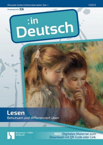 :in Deutsch