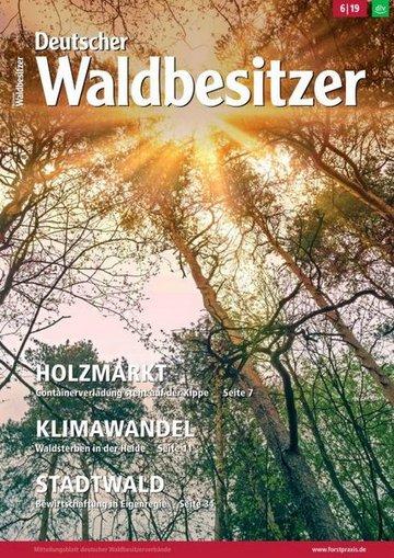 Deutscher Waldbesitzer