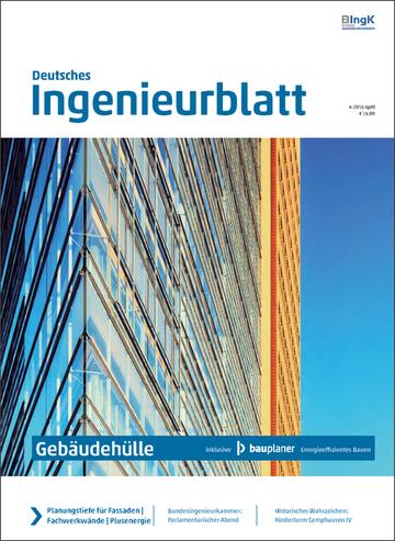 Deutsches Ingenieur Blatt
