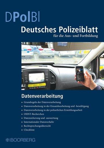 Deutsches Polizeiblatt (DPolBl)
