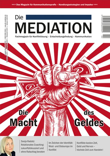 Die Mediation