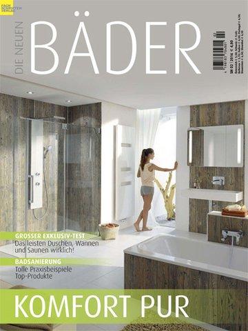 Die neuen b der fachzeitschrift innenausbau for Raumgestaltung 360