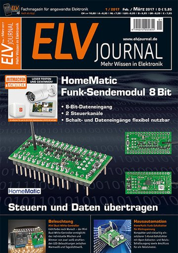 ELV Journal.
