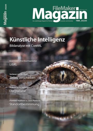 FileMaker Magazin