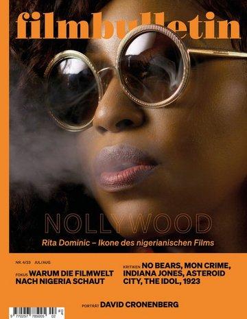 Filmbulletin. Zeitschrift für Film und Kino