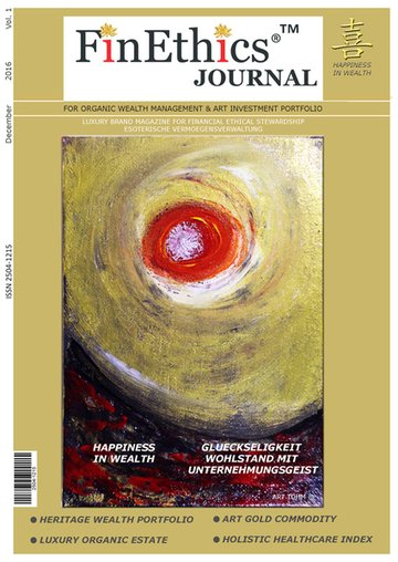 FinEthics Journal for Organic Wealth Management