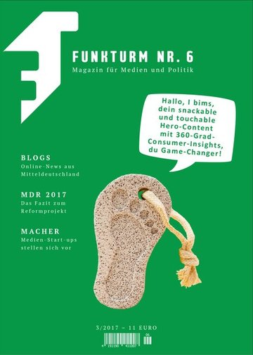 FUNKTURM Magazin