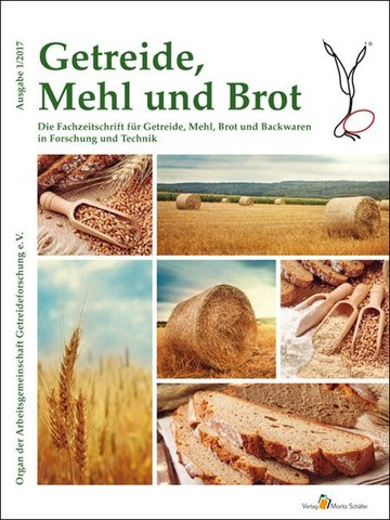 Getreide, Mehl und Brot