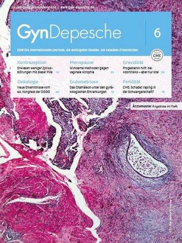 Gyn Depesche