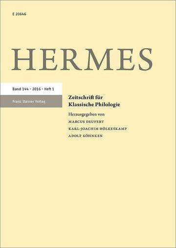 Hermes cover
