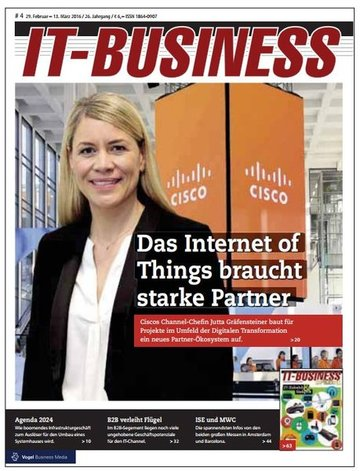 IT-BUSINESS