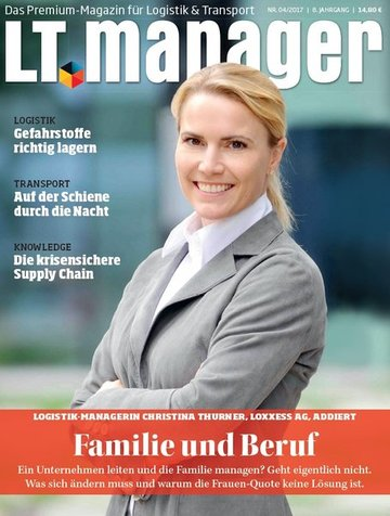 LT-manager