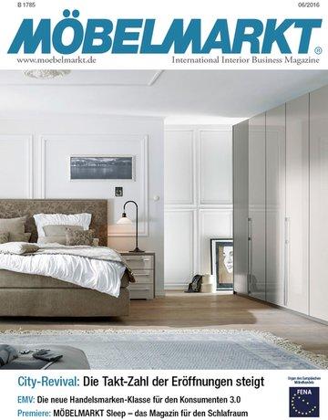 Möbelmarkt Fachzeitschrift Holz Und Möbelindustrie