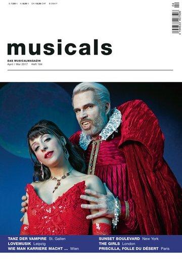 musicals - Das Musicalmagazin