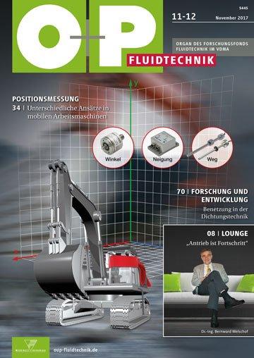 O+P  - FLUIDTECHNIK