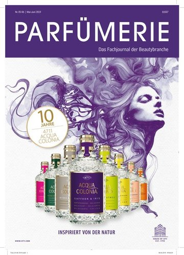 Parfümerie