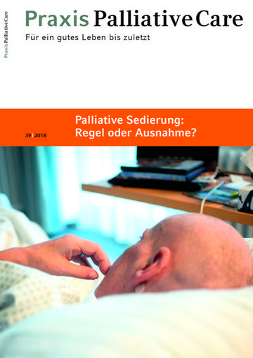 Praxis PalliativeCare