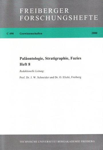 psf - Paläontologie, Stratigraphie, Fazies