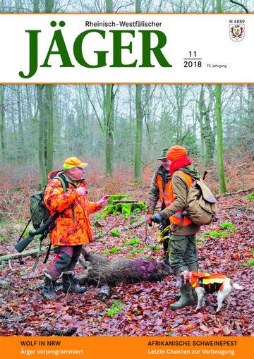 Rheinisch-Westfälischer Jäger