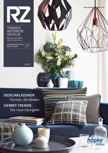 RZ Trends Interior Design
