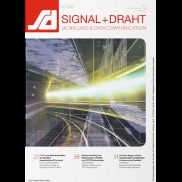 Signal + Draht