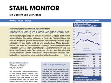 Stahl Monitor