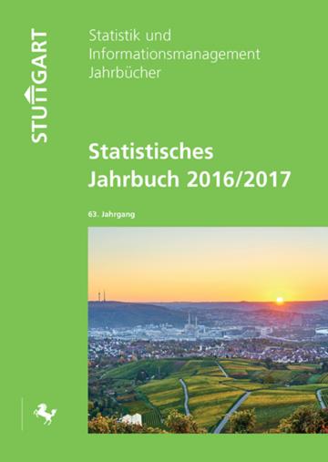 Statistik und Informationsmanagement Jahrbuch
