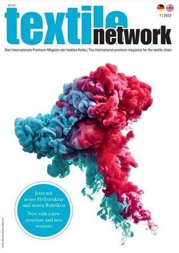 textile network.