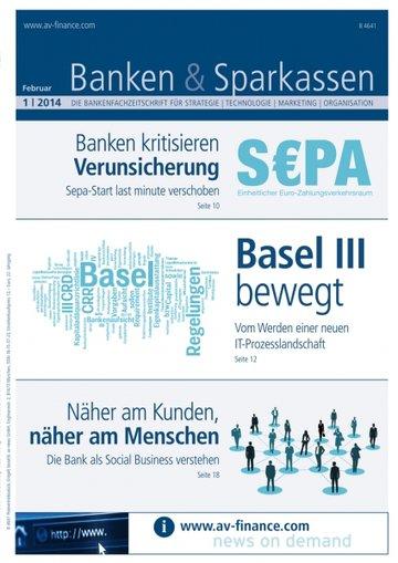 Banken & Sparkassen