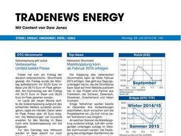 TradeNews Energy