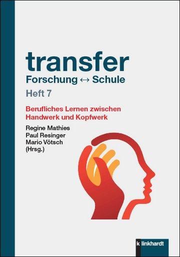 transfer forschung schule