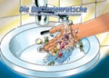 Bakterienrutsche