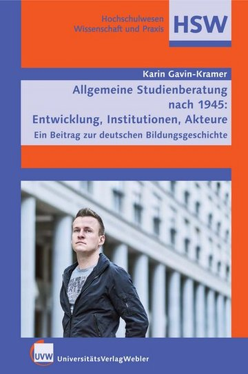 Allgemeine Studienberatung Deutschland