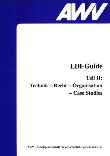 EDI-Guide Teil II