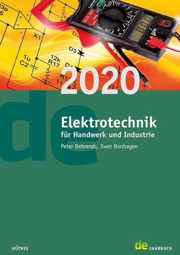Elektrotechnik für Handwerk und Industrie 2020 (de-Jahrbuch)
