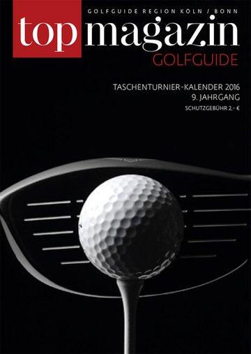 Golfguide - Region Köln/Bonn