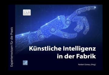Künstliche Intelligenz in der Fabrik