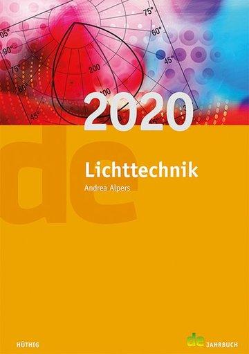 Lichttechnik 2020 (de-Jahrbuch)