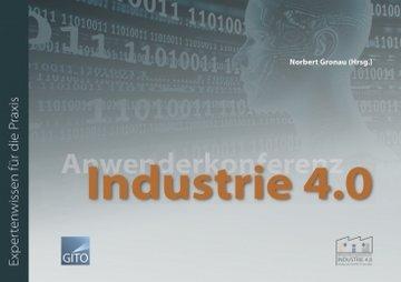 Tagungsband Anwenderkonferenz Industrie 4.0