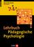 E-Book Lehrbuch Pädagogische Psychologie