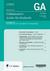 GA - Goltdammer's Archiv für Strafrecht